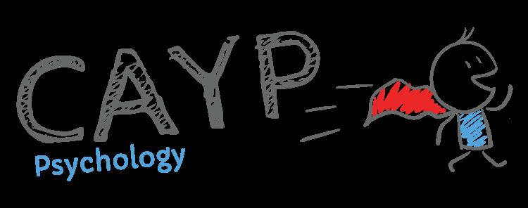 cayp psychology logo