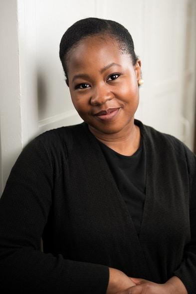 Dr 'Murewa Akintola