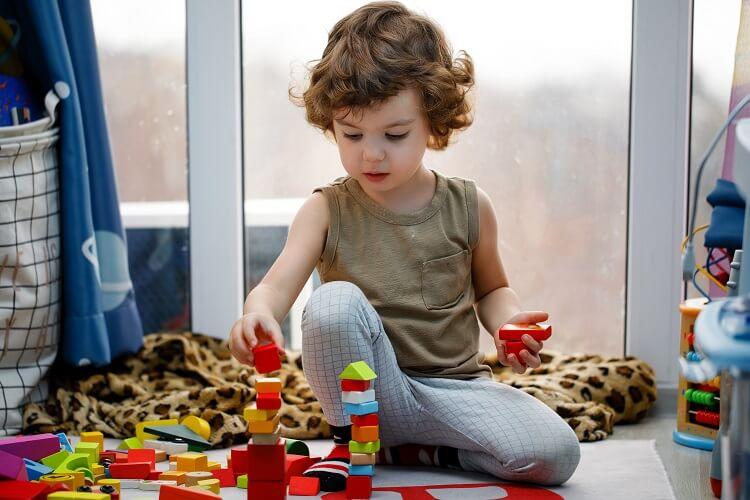 psychological assessments children